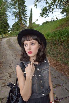 Look Let it Go - Blog Ela Inspira http://www.elainspira.com.br/let-it-go/