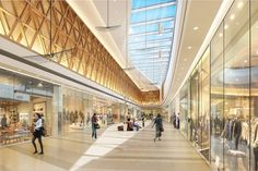 Find out all photos and details of SHOPPING CENTRE - CARREFOUR. Arcade Architecture, Architecture Details, City Walk Dubai, Shopping Pictures, Shoping Mall, Shopping Mall Interior, Arcology, Cancun Hotels, Mall Stores