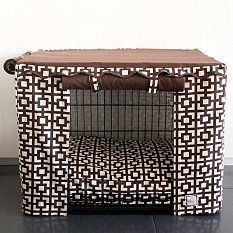 Luxury Crate Covers