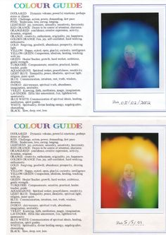 Aura Photos showing in the blue 3 spirit guides  see my weekly Giveaways & Antics on https://www.youtube.com/user/halloweenpropsuk?sub_confirmation=1