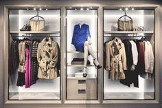 Burberry a deschis primul magazin monobrand in Romania! on http://www.fashionlife.ro