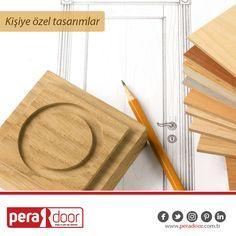 Kişiye özel tasarımların ayrıcalığını yaşamaya hazır olun! #Peradoor #ahşapkapı #çelikkapı #ahşap #kapı #güvenlik #tasarım