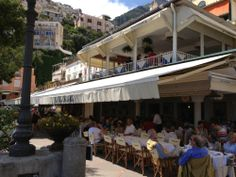 Absulutely amazing! - Review of Le Tre Sorelle, Positano, Italy - TripAdvisor...... j michael