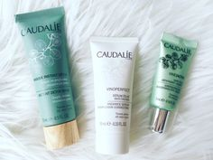 En luksuriøs beauty box fra Lookfantastic i samarbejde med Caudalíe. Se alle produkterne, og læs hvilke produkter jeg måske vil købe igen.