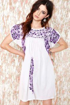 Vintage La Dama Dress