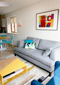 Showhouse Design Fit Out