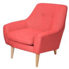 1958 armchair, Oliver Bonas