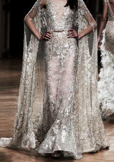 Ziad Nakad Haute Couture Fall/Winter 2016-17.