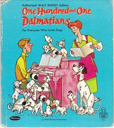 One Hundred and One Dalmatians 1960 - Google Search
