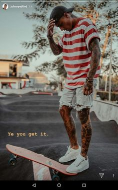 streetwear ¿- Best Picture For tomboy outfits party For Your Taste You ar Athleisure Outfits, Tomboy Outfits, Casual Outfits, Summer Outfits Men, Stylish Mens Outfits, Men's Summer Clothes, Black Men Summer Fashion, Black Men Street Fashion, Street Mode