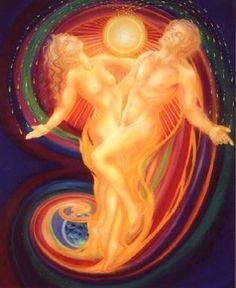 Magick and Spells: Understanding God and Goddess