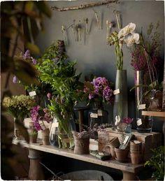 Prunella Florist Kyneton - Philosophy