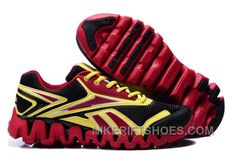 http://www.nikeriftshoes.com/reebok-zig-tech-for-mens-black-red-yellow-discount-tyjnt.html REEBOK ZIG TECH FOR MENS BLACK RED YELLOW CHRISTMAS DEALS K6WDS Only $74.00 , Free Shipping!