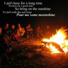 Quotes About Bonfire With Friends Quotesgram