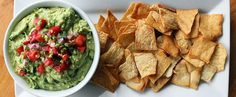 55 Healthy Snacks That Will Make You the Star of a Super Bowl Party
