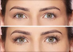 How to #Grow Fuller Lashes & What to Do (and Avoid) to Thicken #Existing Lashes. http://www.ocils.ca/