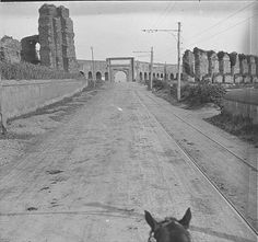 Porta Furba Anno: 1910 ca.