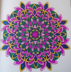 Mandala- pintura -