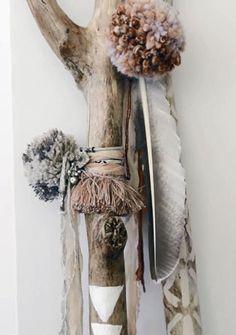 artworks & ethnics by www.neeltjegeurtsen.com @ sukha amsterdam