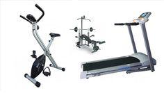 Tips Pilih Alat Fitnes
