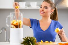4 Easy Juice Fast Recipes You Can Make From Home