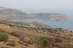 Greece, Corinth - Making Our Way To Mycenae, Argos And Nafplio