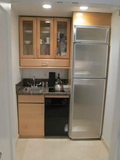 hotel kitchenette - Google Search