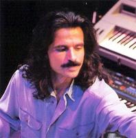 Yanni, by far my fav!