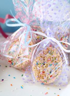 Cake batter rice crispy treats... mmm, can make egg shaped ones with some colored pebbles....