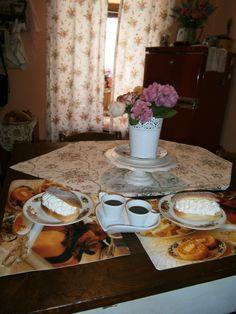 colazione da Biancaneve