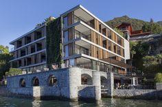 Hotel Il Sereno Lago di Como