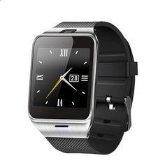 Wasserdichte aplus gv18 gsm nfc kamera wrist sim-karte smartwatch für samsung 2016 echt top fashion tragbare geräte //Price: $US $28.41 & FREE Shipping //     #clknetwork