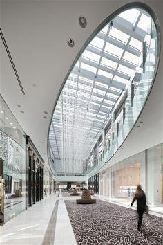 The Dubai Mall by DP Design