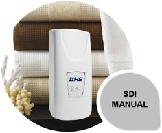 SDI Manual: Hand washing is the activity that has the single largest impact on reducing the spread of disease. The SDI can accept a choice of innovative liquid or foam pumps which provide flexibility for a choice of users preferred soap option (antibacterial, lotion, foam and alcohol sanitizers) without the necessity to change the entire dispenser.