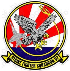 M.C. Graphic Decals - STICKER USN VFA 97 Warhawks NEW, $3.00 (http://www.mcgraphicdecals.com/sticker-usn-vfa-97-warhawks-new/)