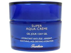 Guerlain Super Aqua Creme Soothing Age-Defying Hydration Day Gel, 1.6 Ounce -- More info could be found at the image url.