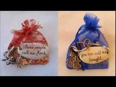Living Pebbles - Handmade Decorative Stones for Garden and Home