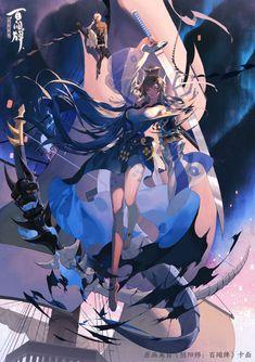 Character Concept, Character Art, Concept Art, Character Design, Anime Artwork, Fantasy Artwork, Samurai, Manga Illustration, Anime Art Girl