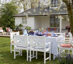 Country Outdoor Furniture Style Tips Top 10 Decorating On Budget
