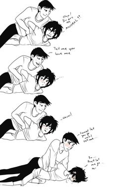 I do ship Hidashi but this is what kind of stuff brothers will do Hiro did that to me the other day it was so hard to get out of that lock.