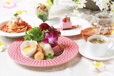 Plumeria Cafe プルメリア カフェ #横浜 #ランチ #カップルシート