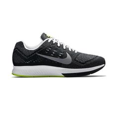 new concept e5518 3b36e Nike Air Zoom Structure 18 (Wide) Running Shoe