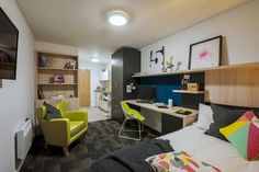 GEORGE DOWNING STUDENT ACCOMMODATION - Google Search