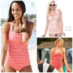 star haus: Modest Swim Guide {Summer 2013}: A stylish AND modest swimsuit directory