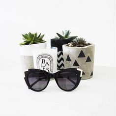 | SATURDAY'S  SUCCULENTS  SCENTS  SUNNIES |  check out @anorganisedlifedesign for all the details  x by neonandnest