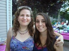 Cousins Alyssa & Amanda