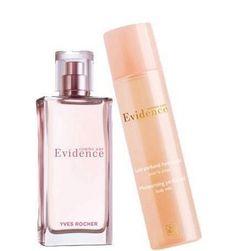 Eau de Parfum Comme une Evidence -  - Comme une Evidence, un profumo chiaro, armonioso, essenziale e profondo.  Scopri questa sensazione di raffinata armoni