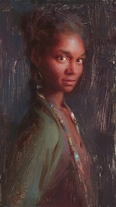 Tissa by Susan Lyon