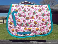 Your place to buy and sell all things handmade Horse Saddle Pads, Horse Saddles, Pony Saddle, Horse Riding Gear, Horse Gear, English Horse Tack, English Saddle, Tack Box, Equestrian Style