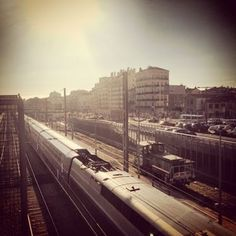 #Toulon #gare